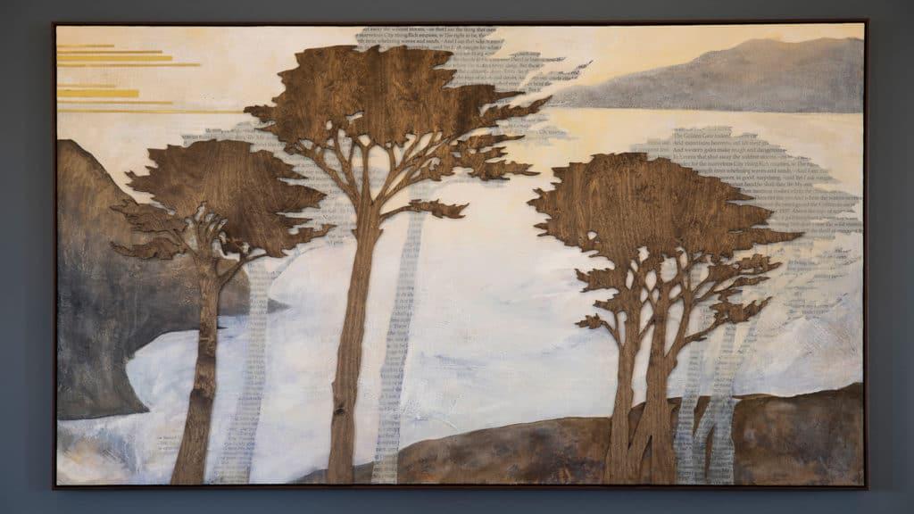 Lodge at the Presidio Artwork