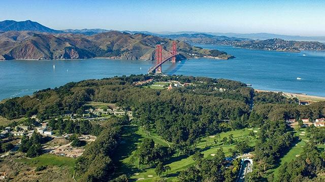 Explore the Presidio of San Francisco | Presidio Lodging